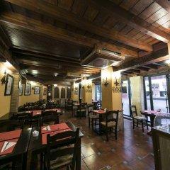 Отель Posada Del Toro гостиничный бар