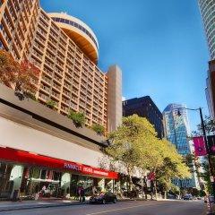 Отель Pinnacle Hotel Harbourfront Канада, Ванкувер - отзывы, цены и фото номеров - забронировать отель Pinnacle Hotel Harbourfront онлайн фото 3