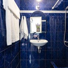 Отель Yianna Hotel Греция, Агистри - отзывы, цены и фото номеров - забронировать отель Yianna Hotel онлайн ванная фото 2