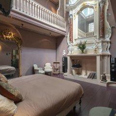 Отель Private Mansions Нидерланды, Амстердам - отзывы, цены и фото номеров - забронировать отель Private Mansions онлайн комната для гостей фото 4