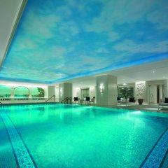 Отель Shangri-La Bosphorus, Istanbul бассейн фото 2