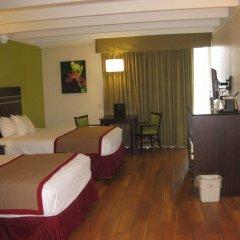 Отель Best Western Orlando West комната для гостей