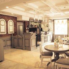 Гостиница Нота Бене в номере фото 2