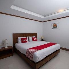 Отель Al Ameen Hotel Таиланд, Краби - отзывы, цены и фото номеров - забронировать отель Al Ameen Hotel онлайн сейф в номере