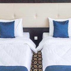 Гостиница Ногай 3* Стандартный номер с 2 отдельными кроватями фото 5