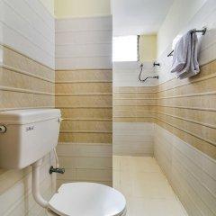 Отель Capital O 29342 Blu Resorts Гоа ванная