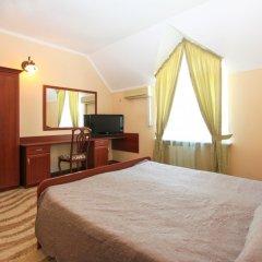 Гостиница M-Yug в Анапе 2 отзыва об отеле, цены и фото номеров - забронировать гостиницу M-Yug онлайн Анапа комната для гостей фото 2