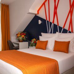 Отель Be Poet Baixa Hotel Португалия, Лиссабон - отзывы, цены и фото номеров - забронировать отель Be Poet Baixa Hotel онлайн комната для гостей фото 3