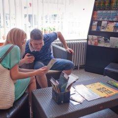 Youth Hostel Zagreb интерьер отеля фото 2