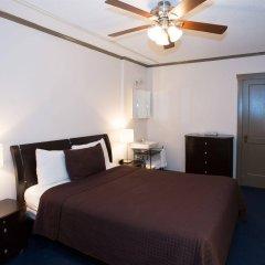 Отель The Buchan Hotel Канада, Ванкувер - отзывы, цены и фото номеров - забронировать отель The Buchan Hotel онлайн комната для гостей фото 5