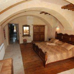 Melis Cave Hotel Турция, Ургуп - отзывы, цены и фото номеров - забронировать отель Melis Cave Hotel онлайн комната для гостей фото 4