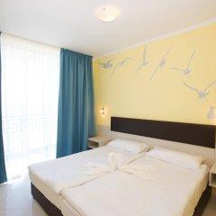 Blue Pearl Hotel Солнечный берег комната для гостей фото 4
