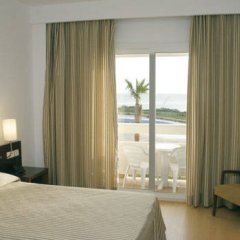 Отель Garbi Costa Luz Испания, Кониль-де-ла-Фронтера - отзывы, цены и фото номеров - забронировать отель Garbi Costa Luz онлайн комната для гостей фото 5