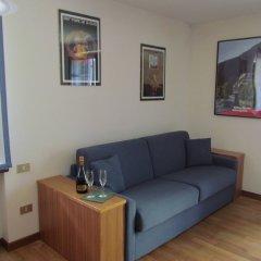 Отель Il Piccolo Residence комната для гостей фото 2