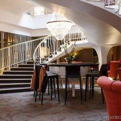 Отель Scandic Grand Hotel Швеция, Эребру - отзывы, цены и фото номеров - забронировать отель Scandic Grand Hotel онлайн интерьер отеля фото 2
