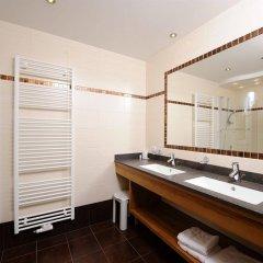 Отель Rose Австрия, Майрхофен - отзывы, цены и фото номеров - забронировать отель Rose онлайн ванная