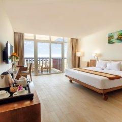 Отель Centara Sandy Beach Resort Danang удобства в номере