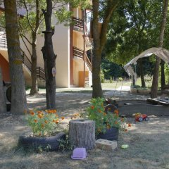 Отель Kendros Guest House Варна