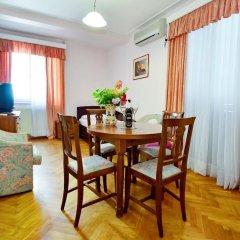 Отель Villa Velzon Guesthouse Черногория, Будва - отзывы, цены и фото номеров - забронировать отель Villa Velzon Guesthouse онлайн комната для гостей фото 4