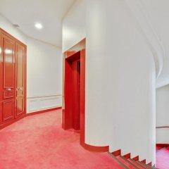 Отель Luxury Apartment Paris Louvre Франция, Париж - отзывы, цены и фото номеров - забронировать отель Luxury Apartment Paris Louvre онлайн интерьер отеля