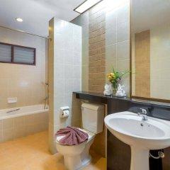Отель Au Thong Residence ванная