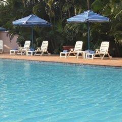 Отель Somerset Chancellor Court Ho Chi Minh City пляж