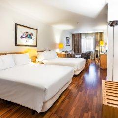 Отель Radisson Blu Hotel Португалия, Лиссабон - 10 отзывов об отеле, цены и фото номеров - забронировать отель Radisson Blu Hotel онлайн комната для гостей фото 5