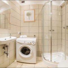 Апартаменты P&O Apartments Miodowa ванная