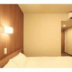 Отель Smile Hotel Hakata Ekimae Япония, Хаката - отзывы, цены и фото номеров - забронировать отель Smile Hotel Hakata Ekimae онлайн комната для гостей фото 4