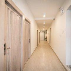 Отель Suk18 Hostel - Adults Only Таиланд, Бангкок - отзывы, цены и фото номеров - забронировать отель Suk18 Hostel - Adults Only онлайн интерьер отеля