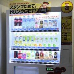 Отель Court Hakata Ekimae Хаката фото 2