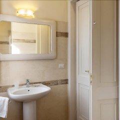 Отель Corte Reale Лечче ванная фото 2