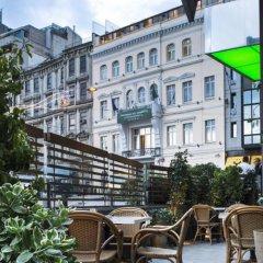 The Marmara Pera Турция, Стамбул - 2 отзыва об отеле, цены и фото номеров - забронировать отель The Marmara Pera онлайн фото 7