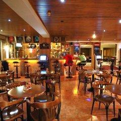 Kassandra Hotel гостиничный бар