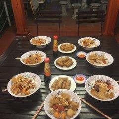 Отель Hoi An Life Homestay питание фото 2