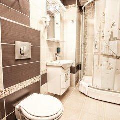 Elite Marmara Турция, Стамбул - отзывы, цены и фото номеров - забронировать отель Elite Marmara онлайн ванная