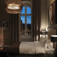 Lydmar Hotel Стокгольм комната для гостей