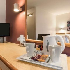 Отель Days Inn Gretna Green в номере