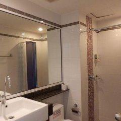 Апартаменты Kata Beach Studio ванная фото 2