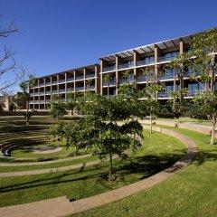 Отель JW Marriott Los Cabos Beach Resort & Spa спортивное сооружение