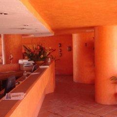 Hotel San Felipe Marina Resort спа фото 2