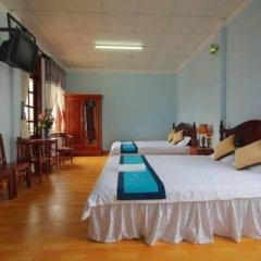 Отель Sunny Villa Далат фото 3