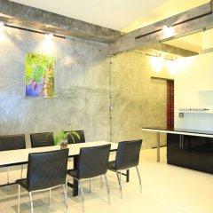 Отель Aonang Paradise Resort в номере