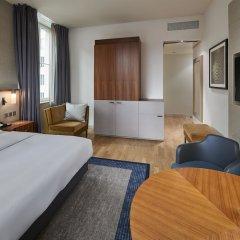 Отель Hilton Cologne комната для гостей фото 10