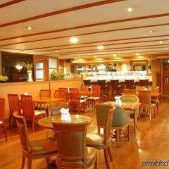 Nostalgia Hotel Сеул питание