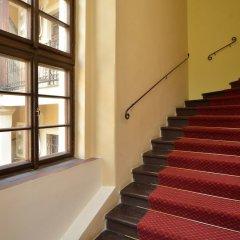 Отель Metamorphis Excellent Чехия, Прага - отзывы, цены и фото номеров - забронировать отель Metamorphis Excellent онлайн интерьер отеля фото 2
