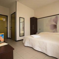 Hotel Solarium Чивитанова-Марке комната для гостей фото 5
