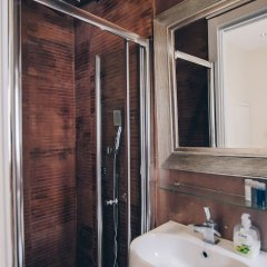 Отель Sally Port Senglea ванная