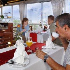 Отель Hanoi Posh Hotel Вьетнам, Ханой - отзывы, цены и фото номеров - забронировать отель Hanoi Posh Hotel онлайн питание фото 2