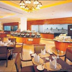 Windsor Park Hotel Kunshan питание